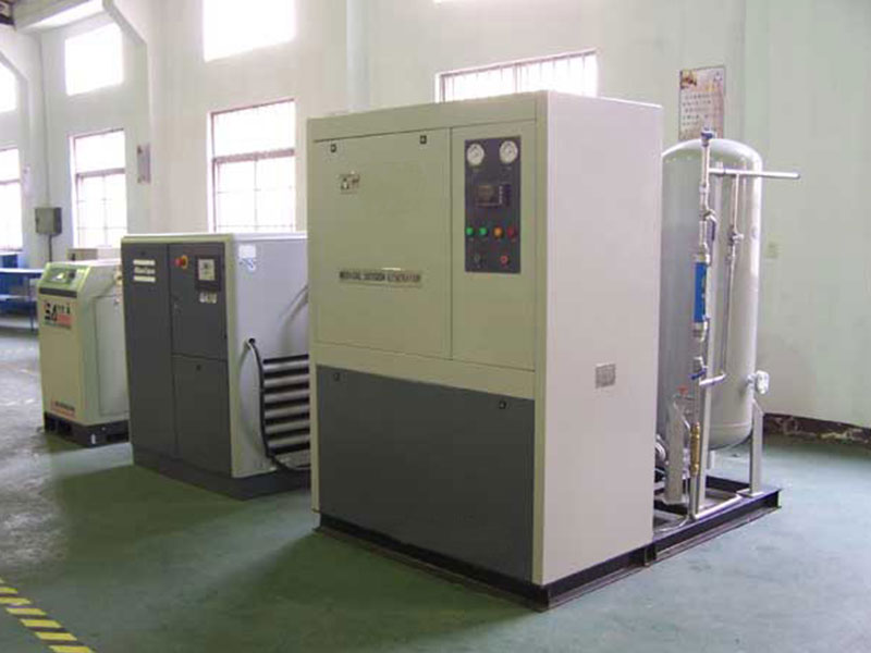 Medical Nitrogen Making Machine,PSA Nitrogen Generator,PSA Nitrogen Generator Manufacturer