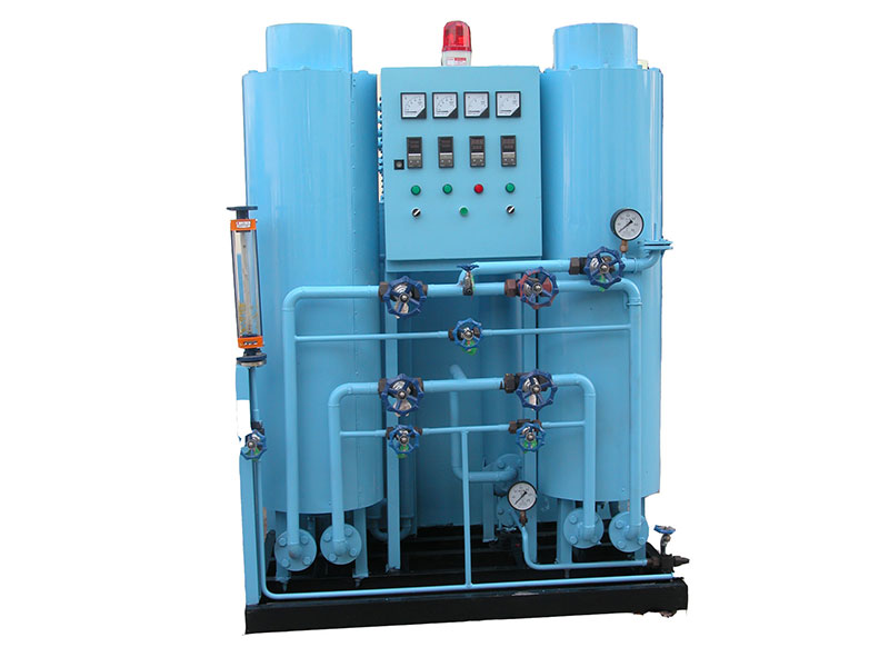Metallurgical Heat Treatment of Nitrogen Making Machine,PSA Nitrogen Generator manufacturer,PSA Nitrogen Generator,PSA Nitrogen Generator Price,Custom Engineered PSA Systems